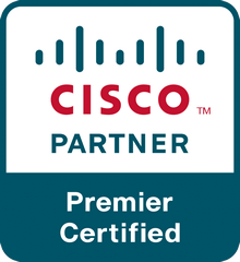 CISCO PARTNER - Premier Certified